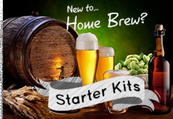 Burleigh Home Brew & Bar Supplies