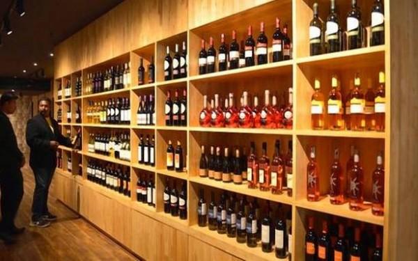 6J's Wine Merchants