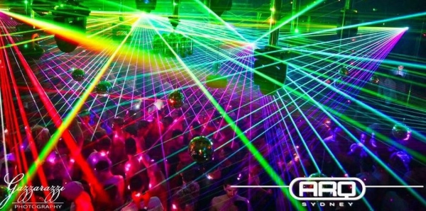 Arq Nightclub