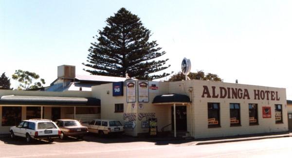Aldinga Hotel