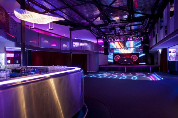 Air Nightclub