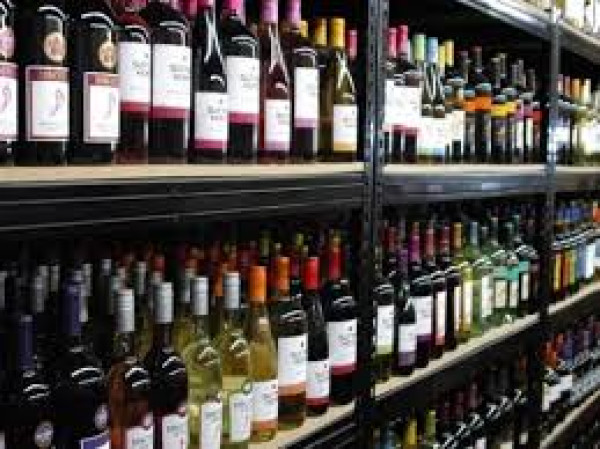Alf's Wine Shop