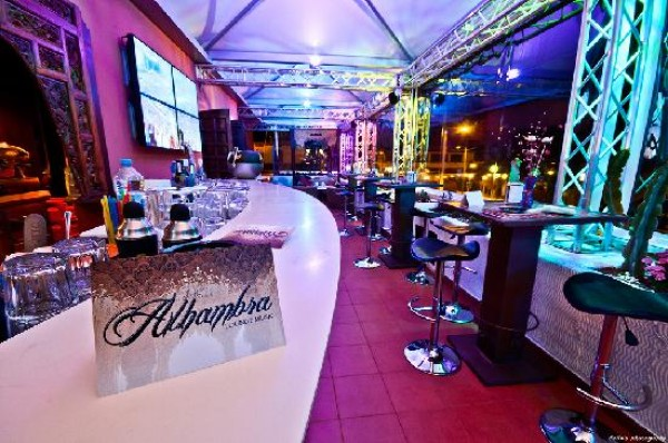 Alhambra Nightclub