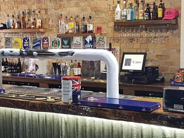 Aberdeen Top Pub