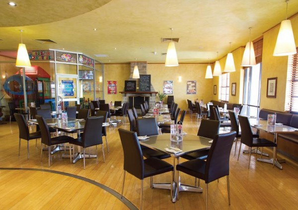 Aberfoyle Hub Tavern