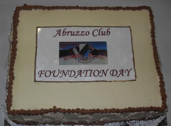 Abruzzo Club Brisbane